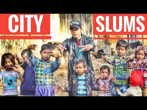 City Slums | ft.DIVINE And Raja Kumari |...