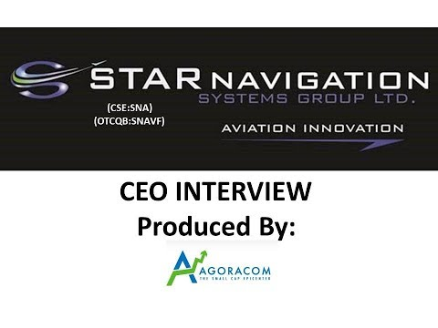 Star Navigation Discusses Real-Time Telemedicine Technology for Emergency Medical Evacuation