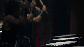 TAO - Stunning Martial Art Drumming from Japan