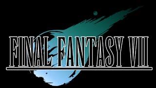 [太空戰士] Final Fantasy VII 全劇情攻略 國際版加繁中漢化 (part2 )