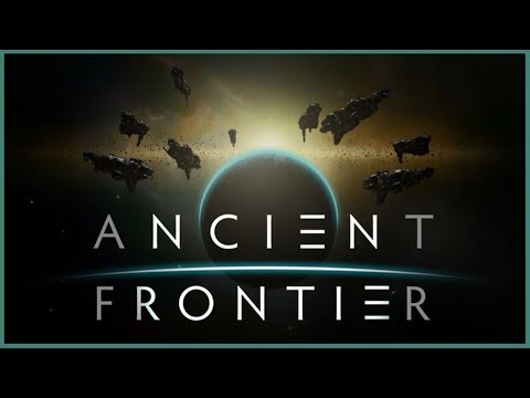 Ancient Frontier - (Sci-Fi Tactical Strategy Game)