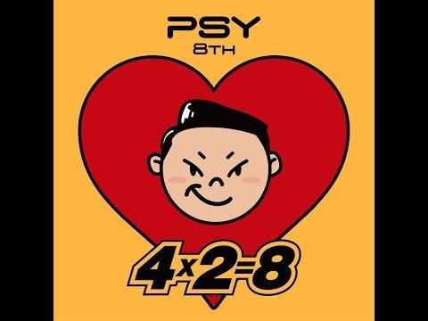 PSY - PSY 8th 4X2=8 ( Full Album )