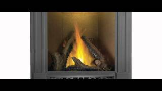 Vittoria™ Gd19 Direct Vent Napoleon Gas Fireplace - Efireplacestore.com