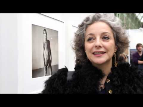 3 Great American Photographers at Paris Photo