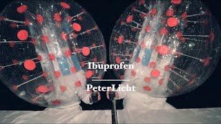 PeterLicht - Ibuprofen (Official Video)