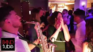 Bandtube: Anthony DJ/Sax for Weddings North West Manchester UK