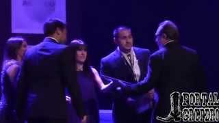 Baixar JJ ARAUJO GANA PREMIO ASCAP 2014 EN NEW YORK