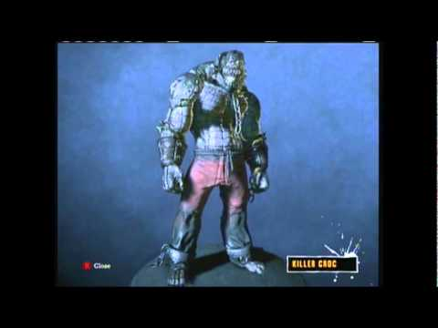 Batman Arkham Knight - Arkham Origins Batman Skin Free Roam Gameplayиз youtube.com · Длительность: 2 мин54 с