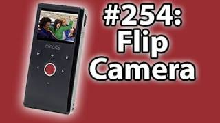 Is It A Good Idea To Microwave A Flip Camera?