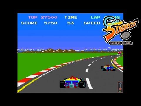 """TOP RACER (POLE POSITION HACK) - """"CON 5 DUROS"""" Episodio 618 (1cc)"""