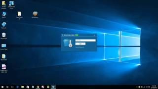 This a video on how to lock a folder with a password on windows 10....