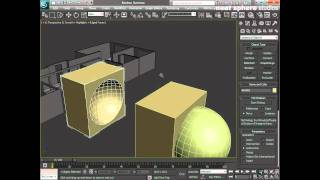 Learn  Autodesk 3ds Max - Chapter 6 - Boolean operations with Pro Boolean