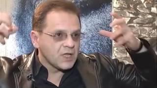 Диалог автора и режиссера фильма Украденный город