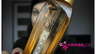 Mythic Oil - luxusní olej na vlasy