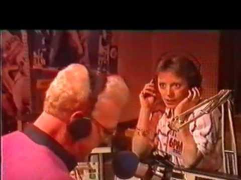 6PM Perth Lionel Yorke TV 1980's
