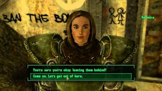 Fallout New Vegas, Raw Footage #19: Veronica