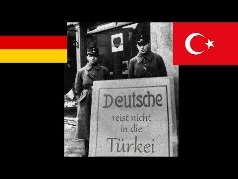 Deutsche Propaganda gegen den Türkei-Tourismus