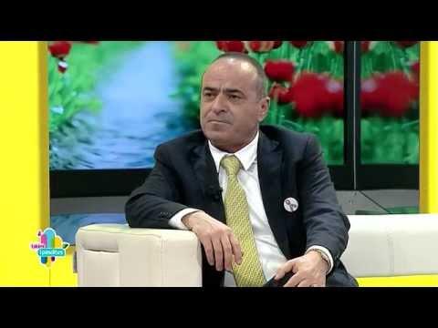Takimi i pasdites - Historia e sipermarrjes se Kadri Morinës! (02 prill 2015)