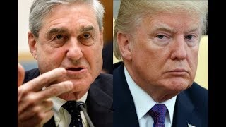 The Mueller Report: Trump Sold America Out for Personal Gain