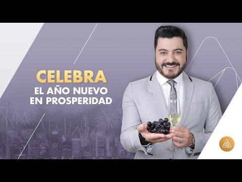 COMO CELEBRAR EL AÑO NUEVO | ALFONSO LEÓN ARQUITECTO DE SUEÑOS