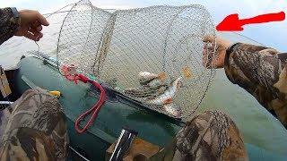 😮 ОНИ СБЕЖАЛИ! Ловля окуня на джиг.  Рыбалка на спиннинг с лодки.