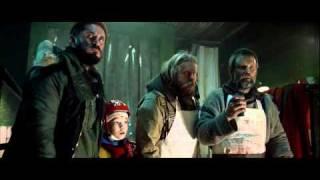"""Rare Exports Traileri HD """"Tänä Yönä Jokainen Uskoo Joulupukkiin"""""""