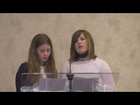 Maranatha Adventist Christian School - 2020 Christmas Program
