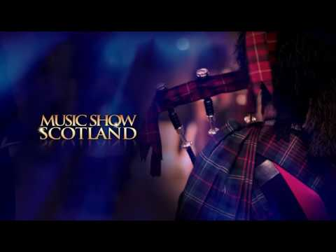 Music Show Scotland Promo Youtube