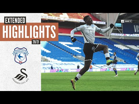 Cardiff Swansea Goals And Highlights