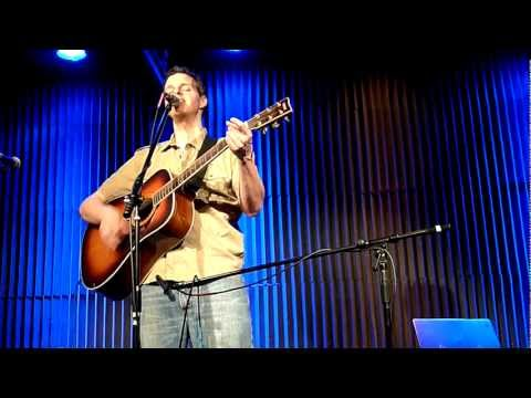 Call Our Names - Music Video Live performance - Andrew Boyd