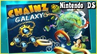 Chainz Galaxy - First Look - Nintendo DS