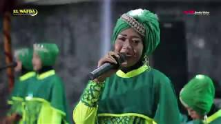 Lagu Qasidah Jasa Ibu   Cover EL WAFDA