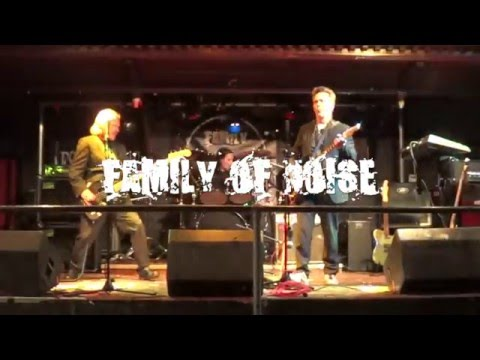family of noise: full potential. Bedford Esquires 11/12/2015