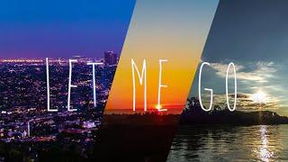 LET ME GO - BRAVVO ft. Stephanie Cayo & Sebastian Llosa (Lyric Video)