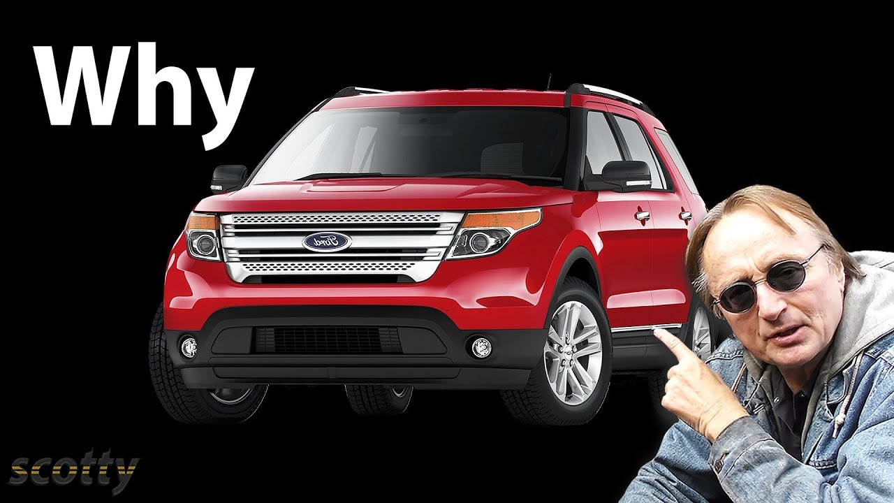 Breaking News: Ford Screws Up Big Time