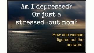 manic depression test