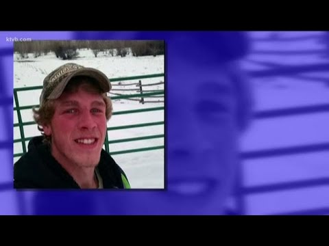 Suspect arrested on murder charges in connection the death of missing  Challis man