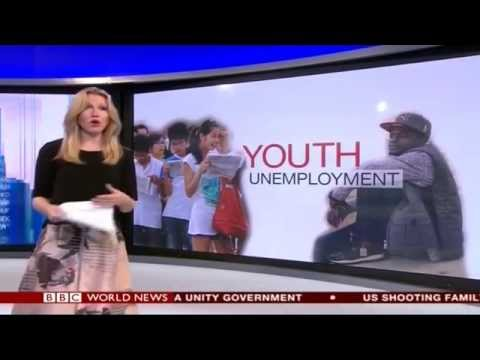 Youth unemployment still a major challenge