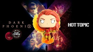 Dark Phoenix Chase | Funko Pop | Hunt & Review