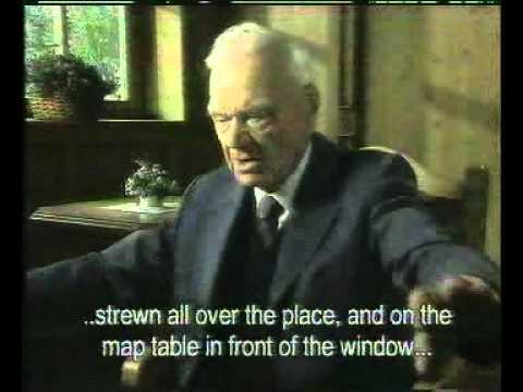 Timewatch - Operation Sealion (BBC 1998)