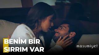 Ela ve İlker'in Romantik Gecesi - Masumiyet 10. Bölüm