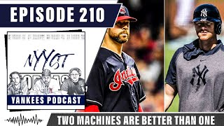Ep. 210 | Two machines are better than one