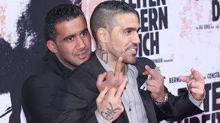 Bushido und der 31er Move! Arafat Abou Chaker, Capital Bra, EGJ und das Ende einer Freundschaft!