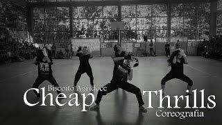 Cheap Thrills - Sia (Victtor Araújo) [Coreografia] Video