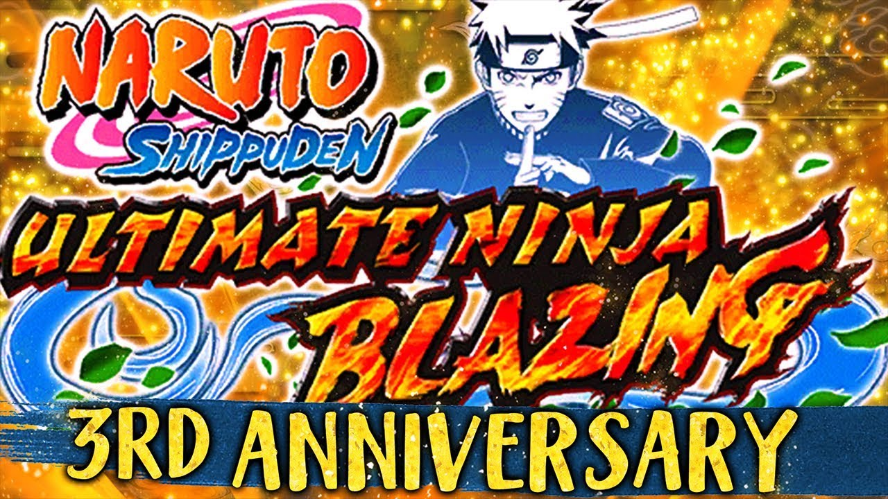 The Problems with the 3rd Anniversary Naruto Blazing (with Mystic Watch)