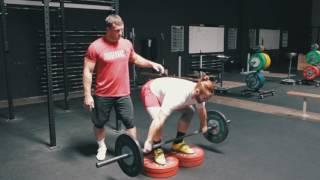 (05/15) KLOKOV - Strengthening the First Pull [Weightlifting Guide w/ Dmitry Klokov]