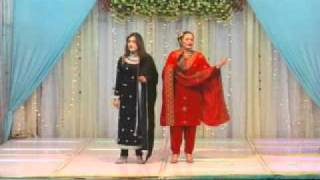 Qurban ba kam la ta ( musarat mommand ) pashto MUSAFAR NEW YEAR SHOW 2011