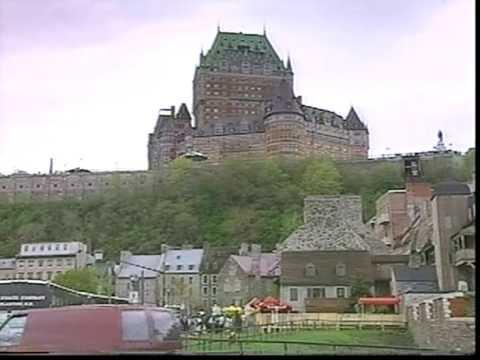 CFLS 920 AM Québec City - Levis