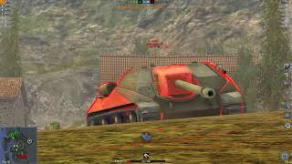 2 action packed T-62a games