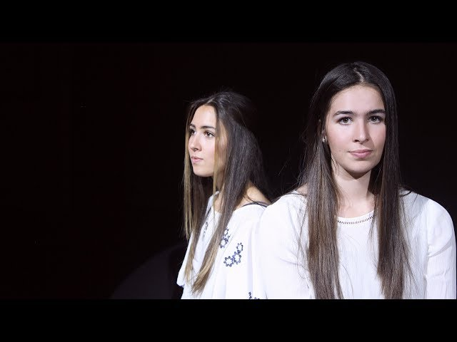Hallelujah (cover) ELENYI on iTunes & Spotify